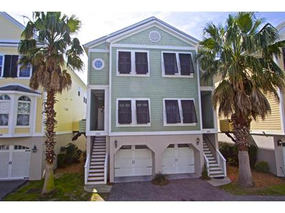 101 W 2nd Street, Folly Beach, SC