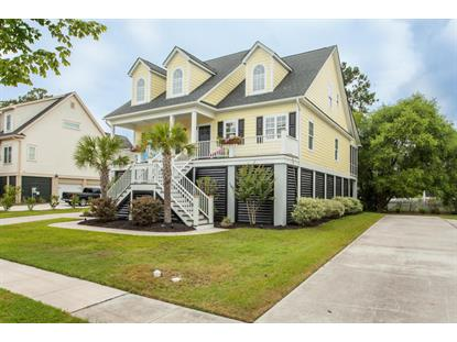 2612 Alderly Lane Mount Pleasant, SC MLS# 17014728