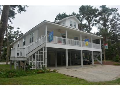 901 Jungle Road Edisto Beach, SC MLS# 17024179
