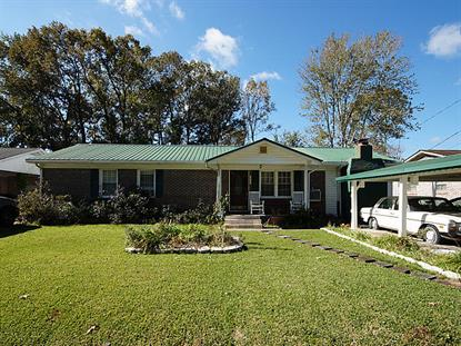725 Hoss Road  Charleston, SC MLS# 17024312