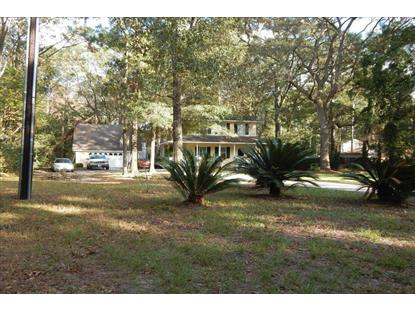 8 Meredith Lane Beaufort, SC MLS# 17030282
