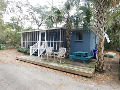 2 Red Sunset Ln  Folly Beach, SC MLS# 18000273