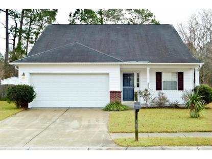 82 Creek Bend Drive Summerville, SC MLS# 18001548