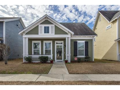 221 Crossandra Avenue Summerville, SC MLS# 18002110