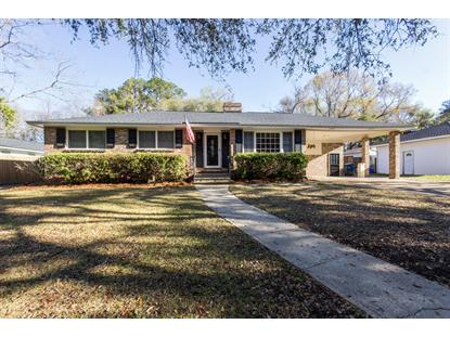 2460 Two Oaks Drive Charleston, SC MLS# 18006201
