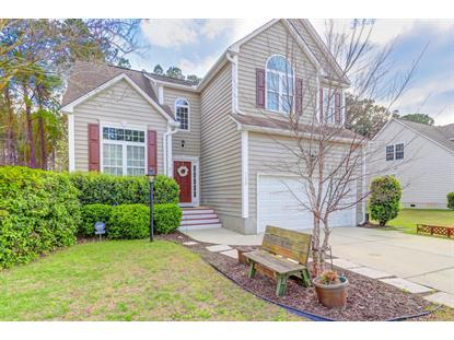1132 Willoughby Lane, Mount Pleasant, SC