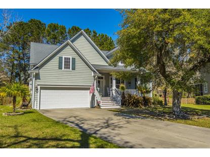 3582 Toomer Kiln Circle, Mount Pleasant, SC