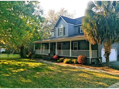 2235 Hunter Creek Drive, Charleston, SC