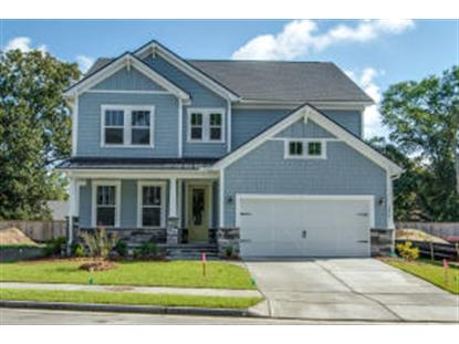 1226 Gannett Road, Mount Pleasant, SC