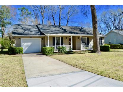 1098 Kentwood Circle Charleston, SC MLS# 18007173