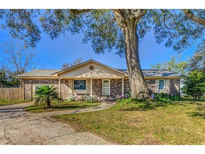 1301 Hampshire Road Charleston, SC MLS# 18008050