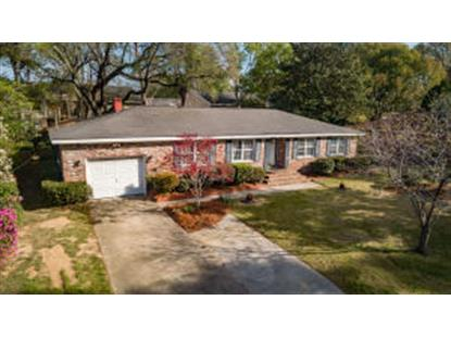 1754 Houghton Drive Charleston, SC MLS# 18008838