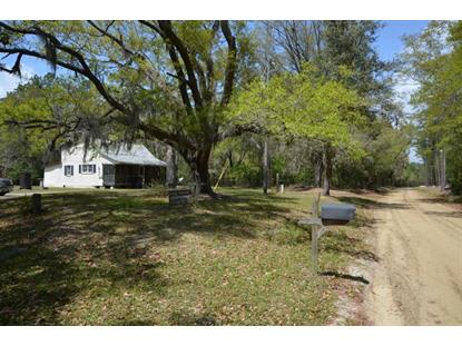 10624 Old Georgetown Highway, McClellanville, SC