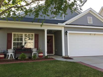 231 Maypop Drive Goose Creek, SC MLS# 18010928