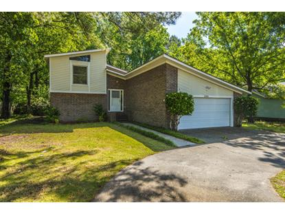 353 Huntsman Drive Goose Creek, SC MLS# 18011576