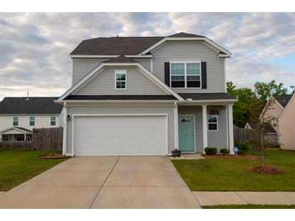416 Gianna Lane Goose Creek, SC MLS# 18011804