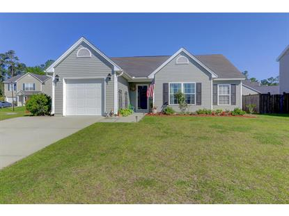 306 Taggert Circle Goose Creek, SC MLS# 18012429