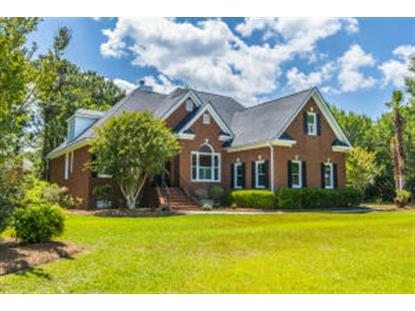 1335 Old Brickyard Road Mount Pleasant, SC MLS# 18013238