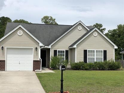 306 Slow Mill Drive Goose Creek, SC MLS# 18014251