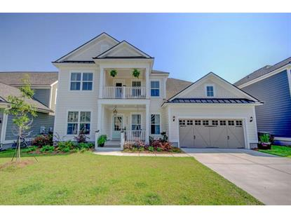 1224 Sharpestowne Court Mount Pleasant, SC MLS# 18015642