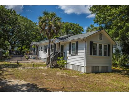 710 E Cooper Avenue Folly Beach, SC MLS# 18015705