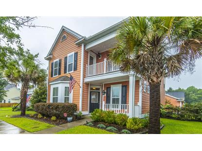 1811 Shelter Cove Charleston, SC MLS# 18016394