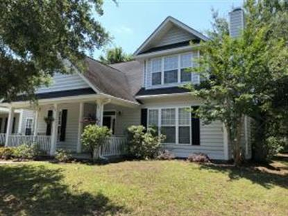 1214 Spotted Owl Drive, Mount Pleasant, SC