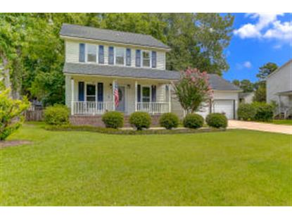 224 Muirfield Parkway Charleston, SC MLS# 18020265