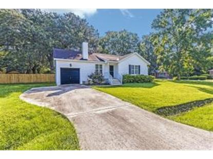 2402 Double Oak Drive, Charleston, SC