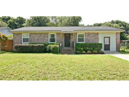 1547 Seacroft Rd Road Charleston, SC MLS# 18023115