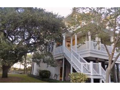 1618 Folly Creek Way Charleston, SC MLS# 18029661