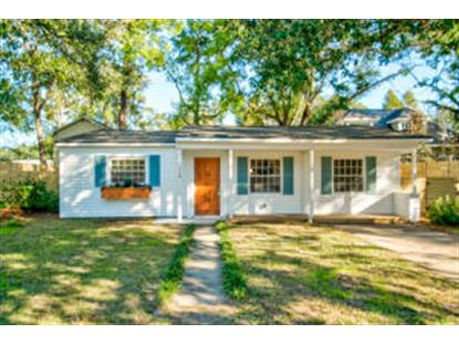 1728 Tomoka Drive Charleston, SC MLS# 18030026