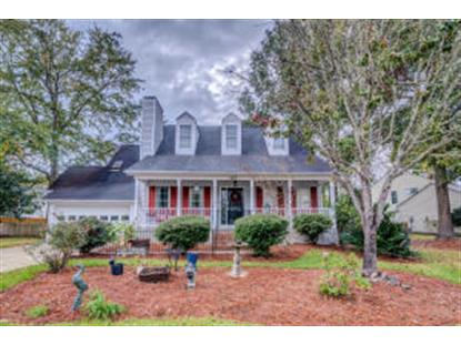 117 Berringer Drive Goose Creek, SC MLS# 18031603