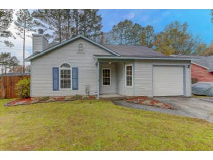 8354 Whitehaven Drive North Charleston, SC MLS# 18032048