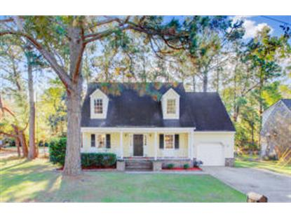 1142 Lining Court Charleston, SC MLS# 18032474