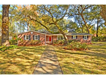 1256 Keble Road Charleston, SC MLS# 18032478