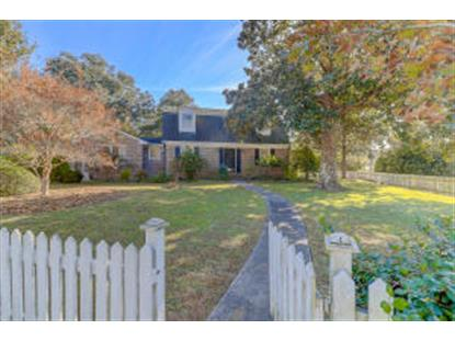 740 Shamrock Lane Charleston, SC MLS# 18032600