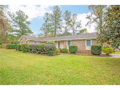 110 Sandtrap Road Summerville, SC MLS# 18032610
