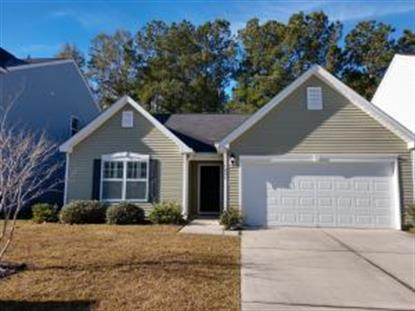 1204 Cosmos Road Summerville, SC MLS# 18032703