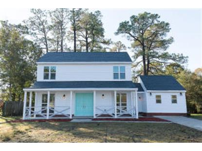 108 Chestnut Court Summerville, SC MLS# 18032753