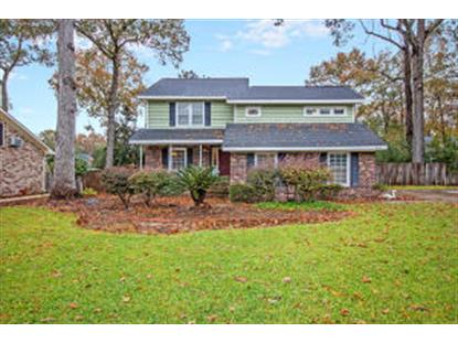 201 Kent Court Summerville, SC MLS# 18032853