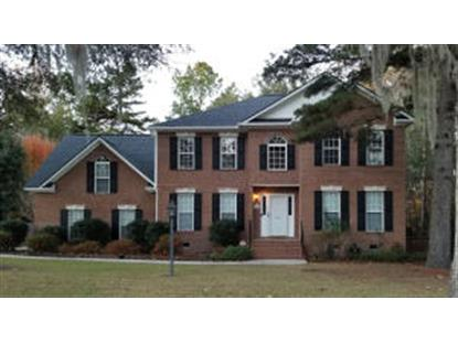 100 Iken Circle Goose Creek, SC MLS# 18033103