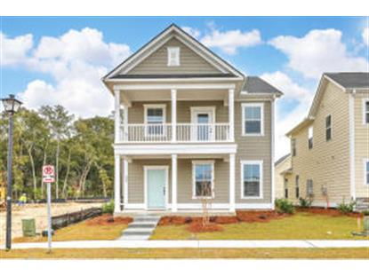 606 Toomer Creek Drive Charleston, SC MLS# 18033140