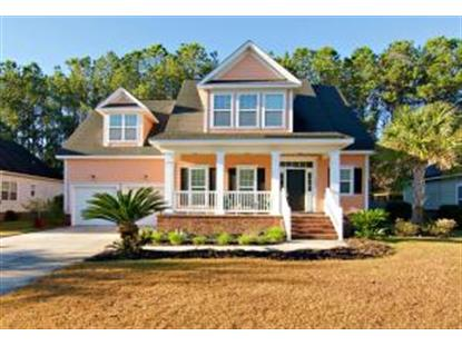 1203 Rivers Reach Drive Charleston, SC MLS# 19000258