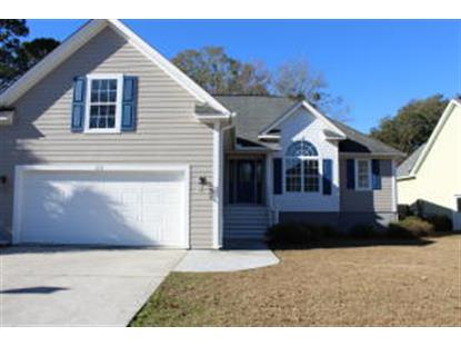 613 Stoneboro Court Charleston, SC MLS# 19001474