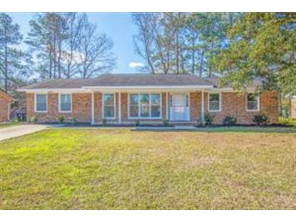 116 Driver Avenue Summerville, SC MLS# 19001740