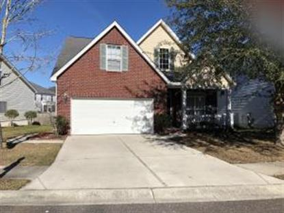 1690 Wayah Drive Charleston, SC MLS# 19002038