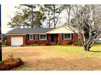 1174 Main Canal Drive Mount Pleasant, SC MLS# 19002071