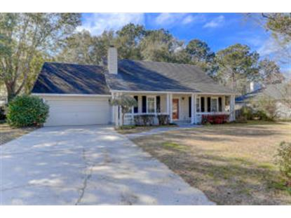 7 Held Circle Charleston, SC MLS# 19004100