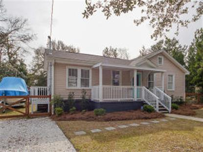 1509 Gardenia Road Charleston, SC MLS# 19004359